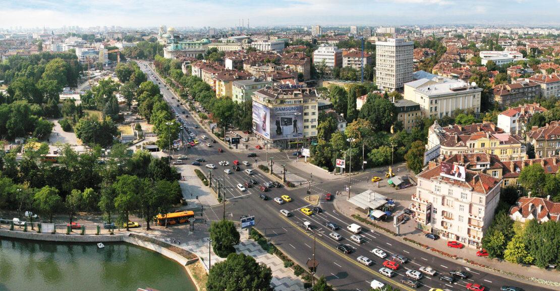 Bulgaria Office